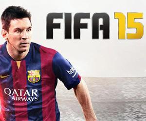 Clubes brasileiros podem voltar ao FIFA 15 capa