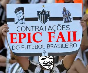 Contratações EPIC FAIL do futebol brasileiro capa