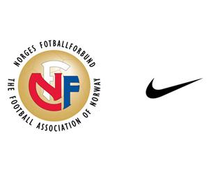 Nike assina com seleção da Noruega capa
