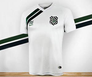 Terceira camisa do Figueirense 2014-2015 Penalty