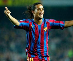 Barcelona estuda ter camisa sem patrocínio novamente capa