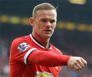Camisas vestidas por Wayne Rooney em clubes capa