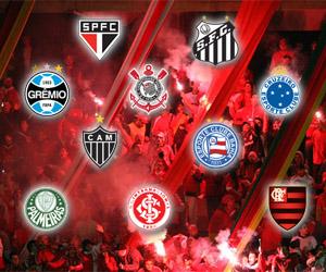 Clubes com mais sócio-torcedores no Brasil capa