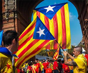 Como seriam as seleções de Catalunha e Espanha em caso de separação
