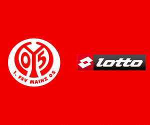 Mainz 05 deve trocar Nike pela Lotto capa