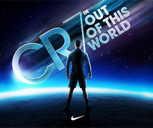 Nova chuteira do CR7 Nike Mercurial Superfly Gala capa