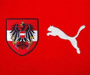 Áustria renova com Puma