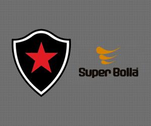 Botafogo-PB Super Bolla capa