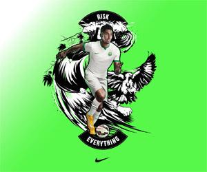 Camisas da Arábia Saudita 2014-2015 Nike capa