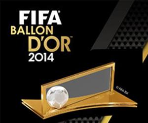 Candidatos ao prêmio Puskas 2014 FIFA capa