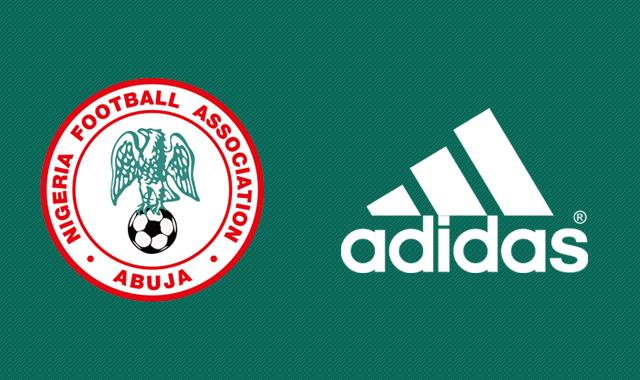 Adidas rescinde com a Nigéria