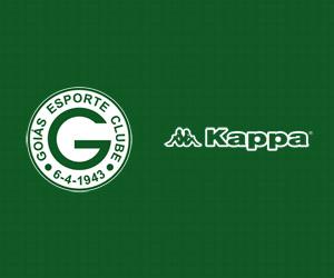 Goias Kappa capa