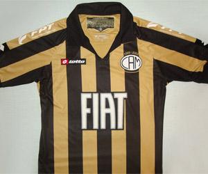 Atlético-MG terá terceira camisa em 2015 capa