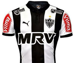 Camisas do Atlético-MG 2015 Puma capa