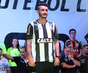 Camisas do Figueirense 2015 Lupo Sport capa
