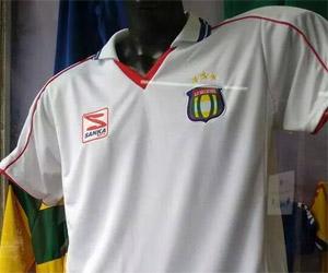 Camisas do São Caetano 2015 Sanka Sport capa