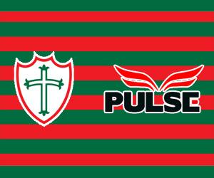 Portuguesa assina com a Pulse cap