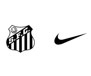 Santos deve continuar com a Nike em 2015 capa