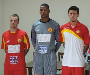 Camisas do Atlético Sorocaba 2015 Nakal capa