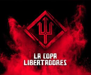 Nova identidade visual para a Libertadores da América capa