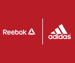 Adidas assumirá distribuição de Reebok no Brasil e Argentina capa