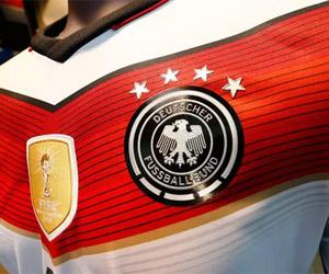 Alemanha aceita conversas com a Nike capa
