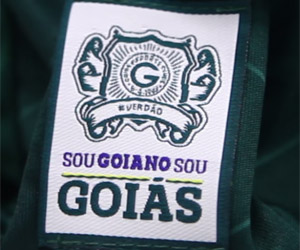 Camisas do Goiás 2015 Kappa capa
