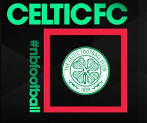 New Balance anuncia acordo com o Celtic FC 2