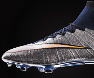 Nike Mercurial Superfly CR7 capa