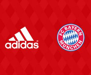 Adidas garante Bayern de Munique até 2030 capa