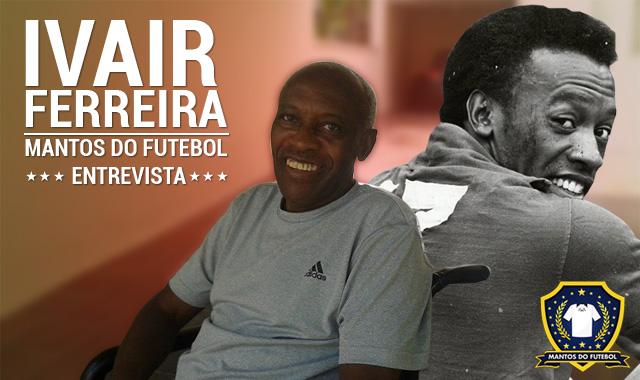MDF Entrevista Ivair Ferreira O Príncipe
