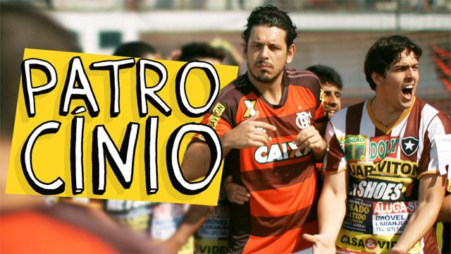 Porta dos Fundos lança nova camisa do Flamengo a
