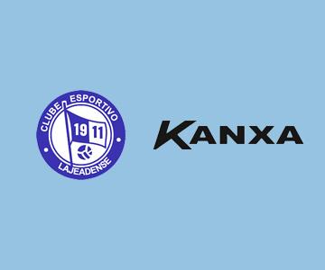 Lajeadense anuncia Kanxa como nova fornecedora capa