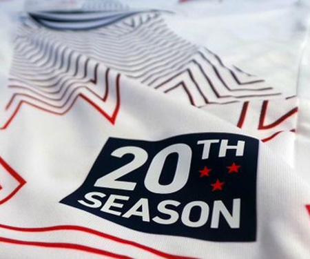 Camisa do MLS All Star Team 2015 Adidas capa
