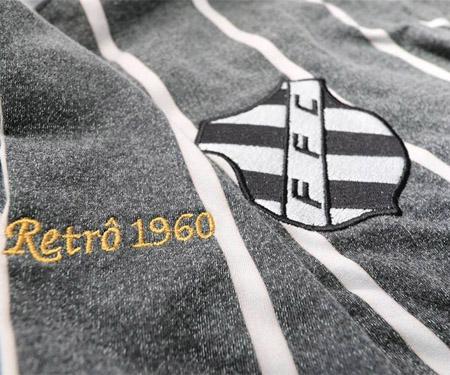 Camisa retrô do Figueirense 1960 capa