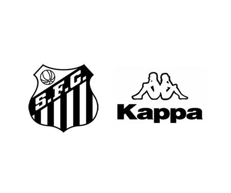 Santos Kappa capa