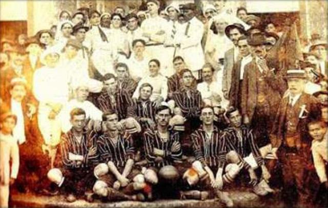 Corinthians 1915