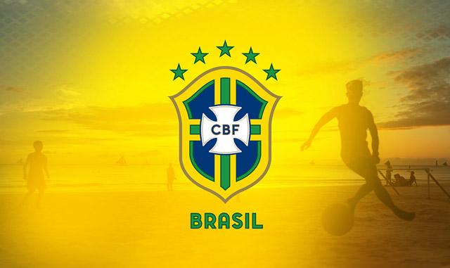 Nova Identidade Seleção Brasileira capa