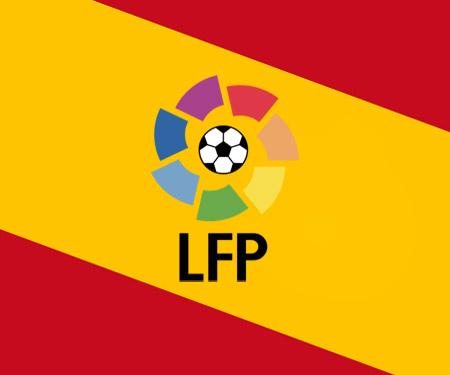 Uniformes da La Liga 2015-2016 Campeonato Espanhol capa