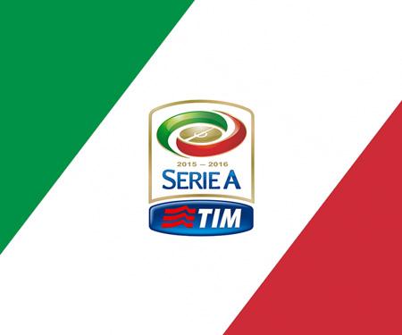 Uniformes da Serie A 2015-2016 Campeonato Italiano capa
