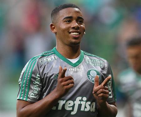 As 5 camisas mais vendidas do Palmeiras capa