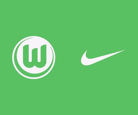 Wolfsburg Nike capa
