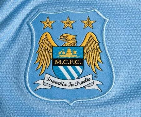 Manchester City Fara Votacao Para Mudanca Do Seu Escudo Mantos Do Futebol