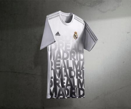 nova linha pre-match 2016 Adidas