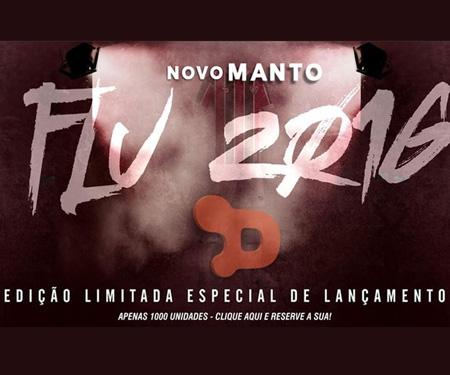 Dry World Fluminense capa