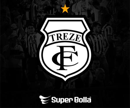 Treze Super Bolla 2016 capa