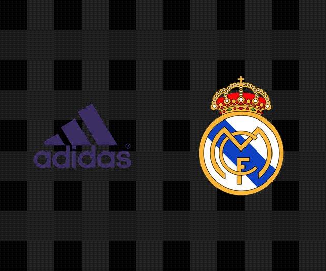 Real Madrid 2016-2017 roxo preto