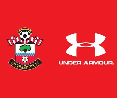 Southampton Under Armour capa
