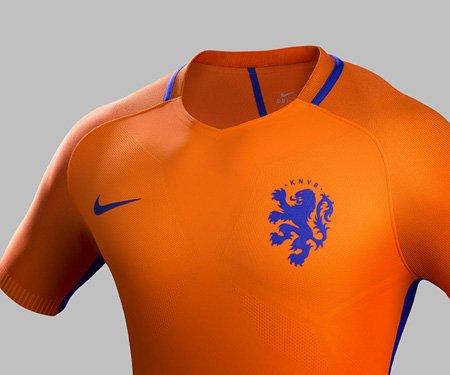Petición tetraedro Donación  Camisas da Holanda 2016-2017 Nike » Mantos do Futebol