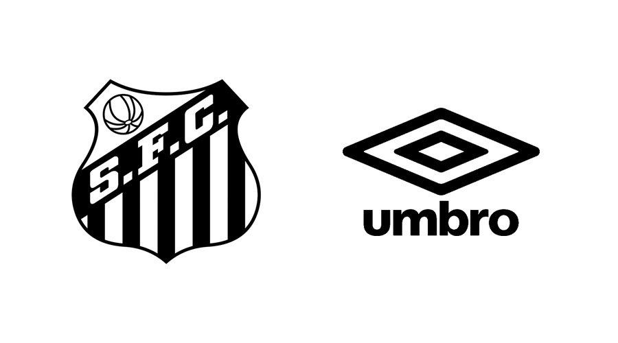 Santos Umbro 2018